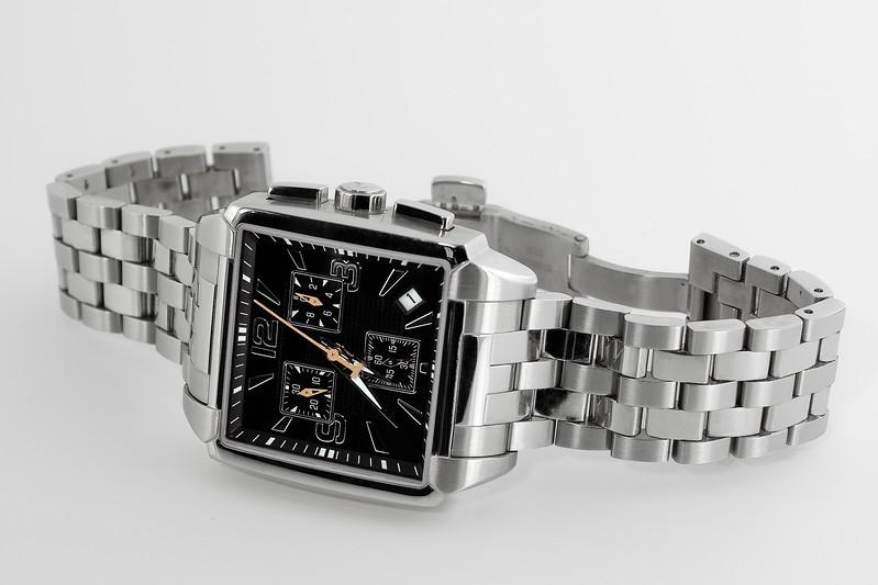 Elegant Men's Watch