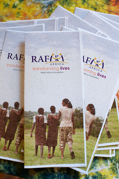Rafiki Africa Foundation