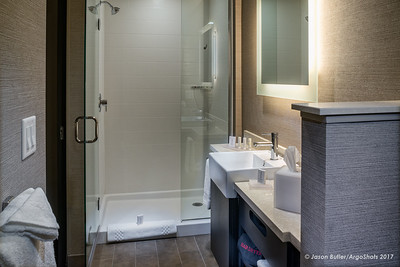 Zion Springhill Suites Guest Bathroom