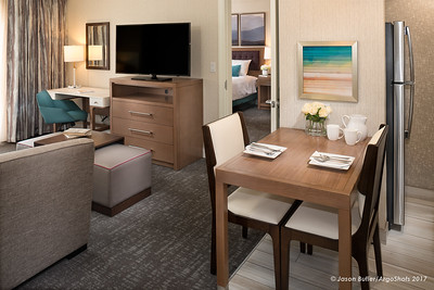 Downtown SLC Homewood Suites Remodel