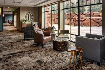 Zion Springhill Suites