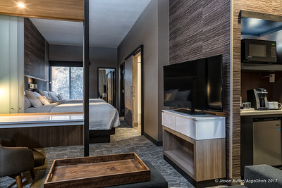 Zion Springhill Suites Guest Room