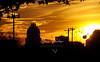 Austin Texas Sunset