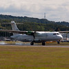 EI-SLN<br /> ATR 72-212<br /> Aer Arann<br /> Edinburgh Airport <br /> 23rd July 2011