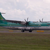 EI-REO<br /> ATR 72-500<br /> Aer Lingus Regional<br /> Edinburgh Airport<br /> 30th June 2012