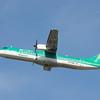 EI-FAQ<br /> ATR 72-212<br /> Aer Lingus Regional (Stobart Air)<br /> Edinburgh Airport<br /> 6th April 2015
