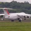 EI-RJS<br /> BAe Systems Avro 146-RJ85<br /> CityJet<br /> Edinburgh Airport<br /> 30th June 2012
