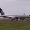 N17122<br /> Boeing 757-224<br /> United Airlines<br /> Edinburgh Airport<br /> 30th June 2012
