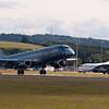 OE-IHF<br /> Embraer ERJ-190-100LR<br /> Niki<br /> Edinburgh Airport<br /> 23rd July 2011