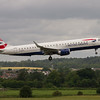 G-LCYT<br /> Embraer 190-100 ST<br /> British Airways<br /> Edinburgh Airport<br /> 27th June 2014