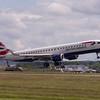 G-LCYK<br /> Embraer ERJ 190-100 SR<br /> British Airways<br /> Edinburgh Airport<br /> 30th June 2012