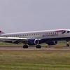 G-LCYJ<br /> Embraer ERJ 190-100 SR<br /> British Airways<br /> Edinburgh Airport<br /> 30th June 2012
