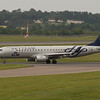 PH-EZX<br /> Embraer ERJ190-STD<br /> KLM Cityhopper<br /> Edinburgh Airport<br /> 27th June 2014