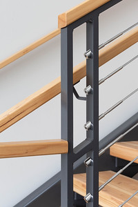 Dantrawl stair 4