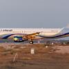 AIJ2525 MIDMEXManuel Crescencio Rejon Intl Airport (MID | MMMD)<br /> Merida Yucatan <br /> Mexico<br /> <br /> [Canon EOS 1D Mark III + EF 100-400mm f4.5-5.6L IS USM]