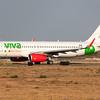 VIV3305 MIDMEXManuel Crescencio Rejon Intl Airport (MID | MMMD)<br /> Merida Yucatan <br /> Mexico<br /> <br /> [Canon EOS 1D Mark III + EF 100-400mm f4.5-5.6L IS USM]