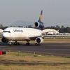 GEC82222 DFWMEXBenito Juarez International Airport | MEX / MMMX<br /> Mexico CityMexico<br /> <br /> [Canon EOS 1D Mark III + EF 100-400mm f4.5-5.6L IS USM]