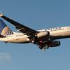 United Boeing 737-700 N13716 MMMD 29NOV15