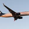 Aeromexico Boeing 737-800 XA-AMB MMMD 29NOV15