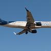 Aeromexico Connect Embraer 190 XA-GAK MMMD 29NOV15