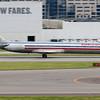 American Airlines MDD MD-80 N9401W KCMH 22JUL15