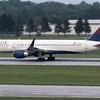 Port Columbus International Airport | CMH / KCMH<br /> Columbus, Ohio<br /> [Canon EOS 7D Mark II + EF 100-400mm f4.5-5.6L IS USM]