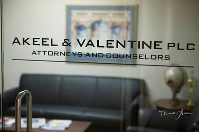 002 - Akeel & Valentine