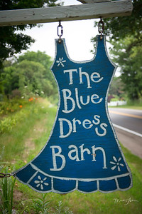 Blue Dress Barn - Brides Mag
