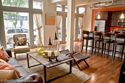 Gaylin Vandenbroucke Interior Design