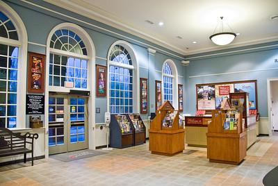 Virginia Department of Tourism