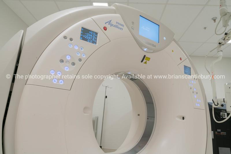 CAT Scan machine-3