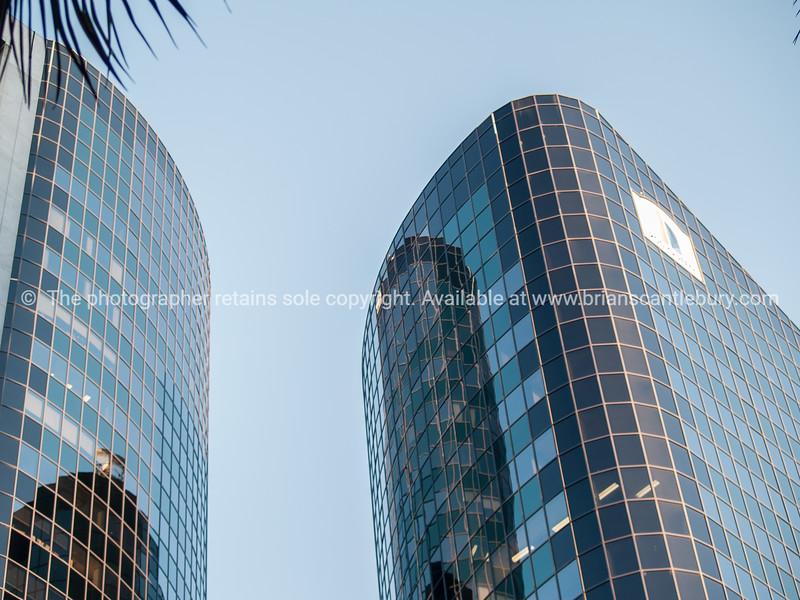 Auckland Architecture & Street-6