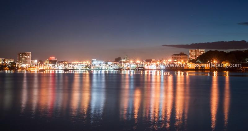 Harbour night scenes (15 of 23)