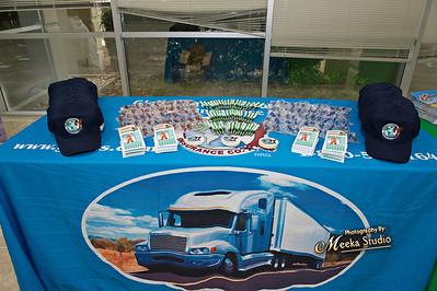 Global Hawk 2014 Truck Compliance Seminar