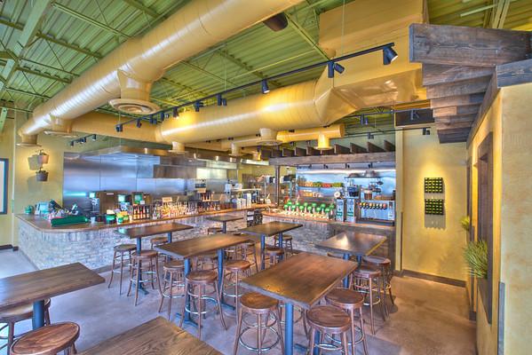 Lime Fresh Restaurant