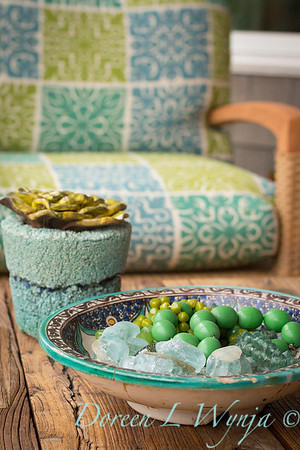 green turquoise decor_0812