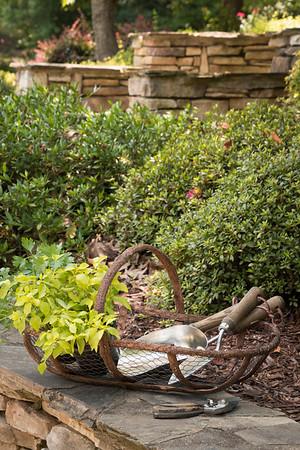 Gardening basket_6069