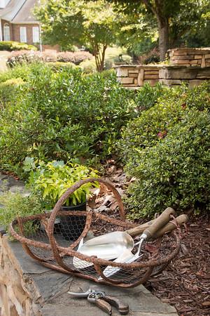 Gardening basket_6071
