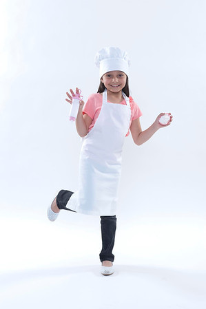 "Kids - ""Junior Chef"" Brand"