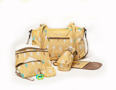 Moms and Dads - Diaper Bags and Accessories