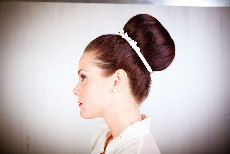 Bridal Hair Styles for Stylist Kaitrin Sears