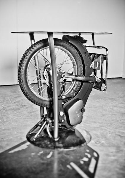 Ducati Bed Shoot