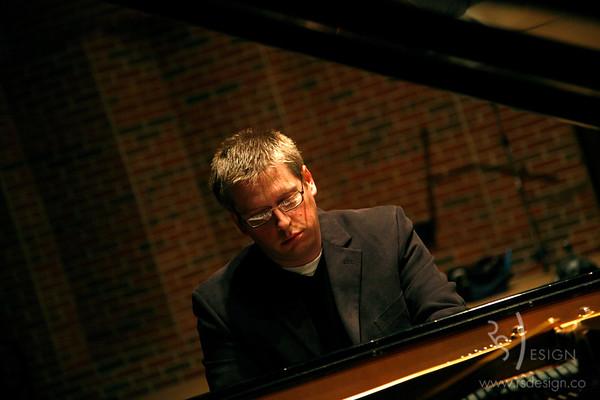 Nicholas Phillips, pianist