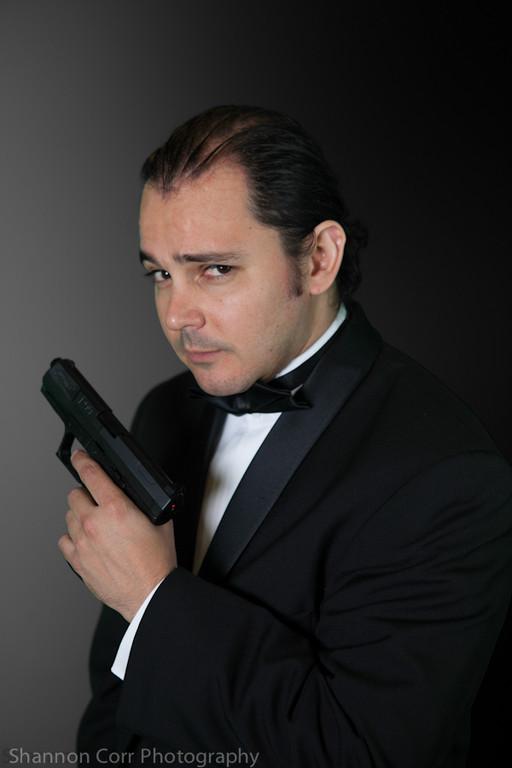 Rafa Bond