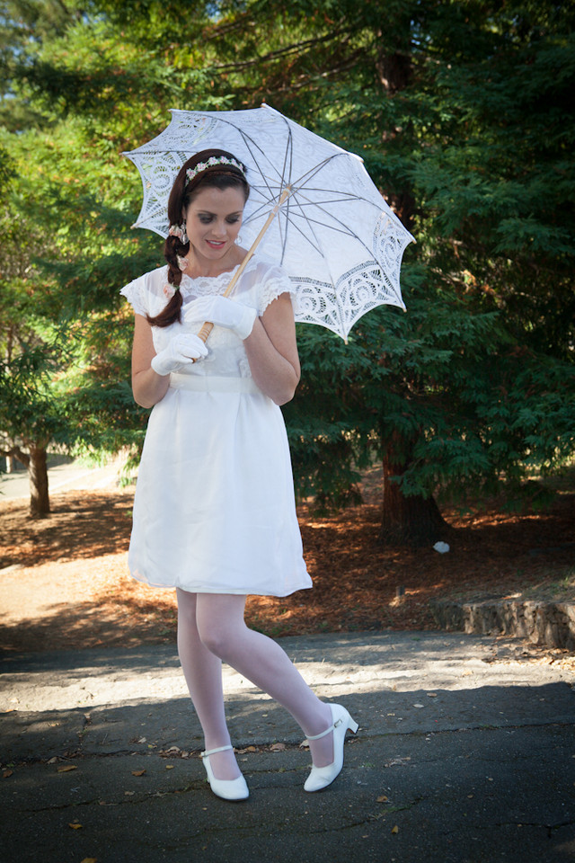 Recapture Bridal Clothing Shoot