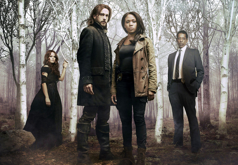 Fox TV –  SLEEPY HOLLOW –  Promotional Still