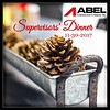 Abel Construction Supervisors' Dinner November 30 2017