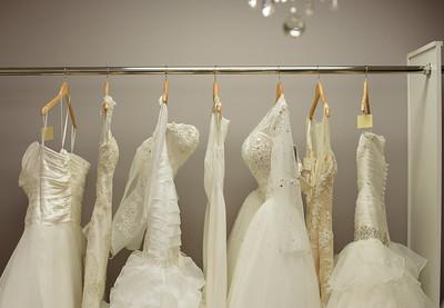 Brides by Maria
