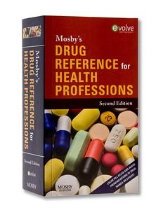 Drug Ref Book