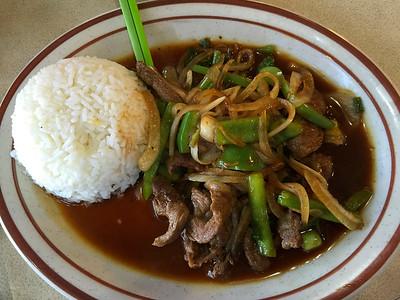 Asian Dinner IUGD7937